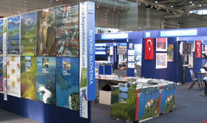 travel expo 2009