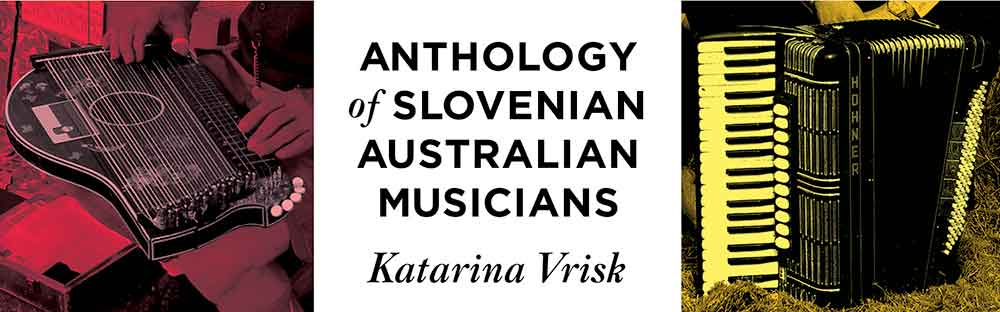 anthology of Australian